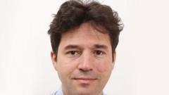 """ד""""ר יעקב (יקי) כהן (צילום: פיוטר פליטר. בי""""ח רמב""""ם)"""
