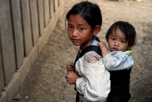 מתן ויטמין A הוריד את שיעורי תמותת הילדים ב-23% באזורים עניים (צילום: אילוסטרציה)