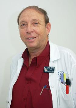 """פרופסור ראובן אור (צילום: בי""""ח הדסה)"""