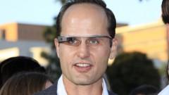 אדם מרכיב משקפי גוגל (צילום: אילוסטרציה)