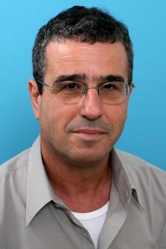 """ד""""ר רון אפלבוים (צילום: פיוטר פליטר)"""