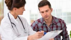 תקשורת בין רופאה למטופל (צילום: אילוסטרציה)