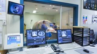 בדיקת MRI (צילום: אילוסטרציה)
