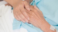 חולים קשישים (צילום: אילוסטרציה)