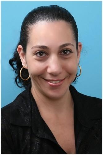 """ד""""ר דניאלה מגן (צילום: פיוטר פליטר)"""