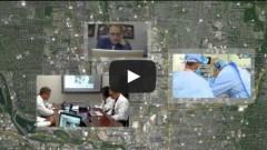 מתוך הווידיאו המתאר את הניתוח (צילום: יוטיוב)