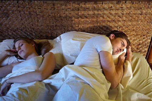 נדודי שינה (צילום: אילוסטרציה)