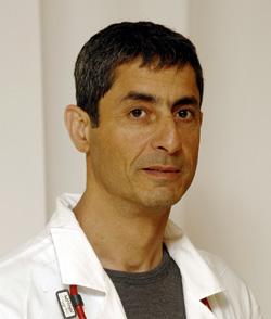 """ד""""ר אלחנן נחום (צילום: בי""""ח שניידר)"""