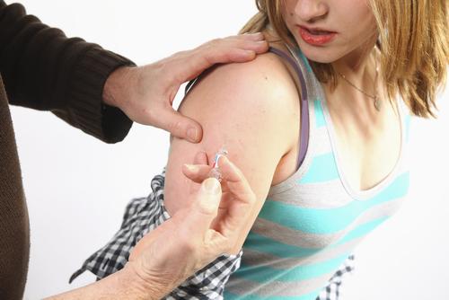 חיסון (צילום: אילוסטרציה)