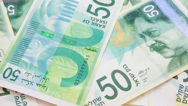שטרות כסף ישראלי (צילום: אילוסטרציה)