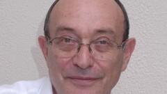 פרופ' אברהם צ'רניאק, תמונת ראש (צילום: פרטי)