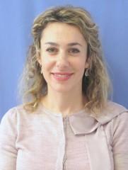 """ד""""ר טטאניה אברט (צילום: """"הלל יפה"""")"""