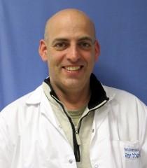 """ד""""ר עופר גלילי (צילום: """"הלל יפה"""")"""