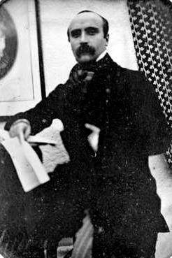 גוסטב פלובר (צילום: ויקיפדיה)