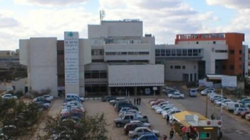 """בית החולים """"לניאדו"""" (צילום: ויקיפדיה)"""