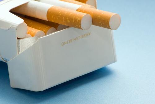 חפיסת סיגריות (צילום: אילוסטרציה)