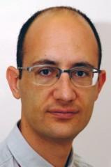"""ד""""ר יריב ברקנא (צילום: אסף הרופא)"""