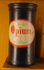 אופיום (צילום: ויקיפדיה)