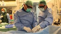 """יחידת הצנתורים בבית החולים """"הלל יפה"""" (צילום: """"הלל יפה"""")"""