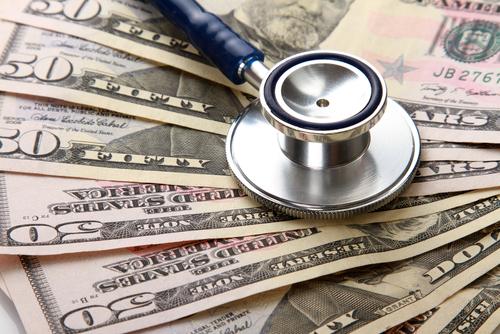 """שכר רופאים בארה""""ב (צילום: אילוסטרציה)"""