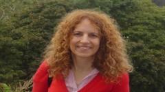 פרופ' רות פלדמן (צילום: פרטי)