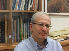 פרופ' מאיר ברזיס (צילום: פרטי)