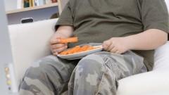 משקל יתר בילדים (צילום: אילוסטרציה)