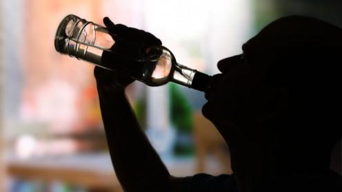 אלכוהוליזם (צילום: אילוסטרציה)