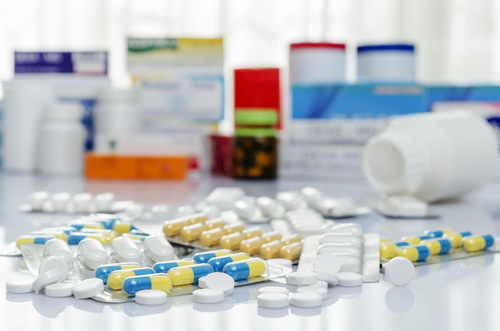 אנטיביוטיקה (צילום: אילוסטרציה)