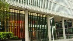 """מטה חברת """"אסטרה-זנקה"""" בלונדון (צילום: אילוסטרציה)"""