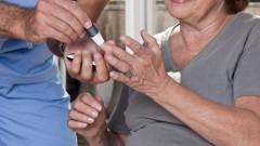 אשה הסובלת מסוכרת סוג 2 (צילום: אילוסטרציה)