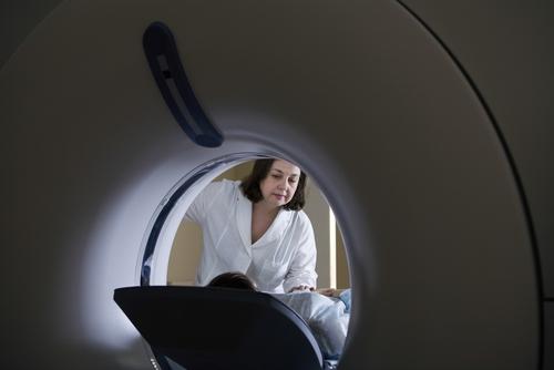 בדיקת CT (צילום: אילוסטרציה)