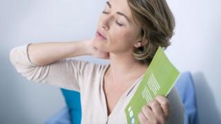 גלי חום בנשים בגיל המעבר (צילום: אילוסטרציה)