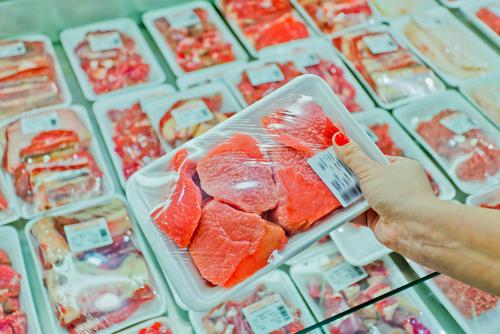 בשר אדום (צילום: אילוסטרציה)