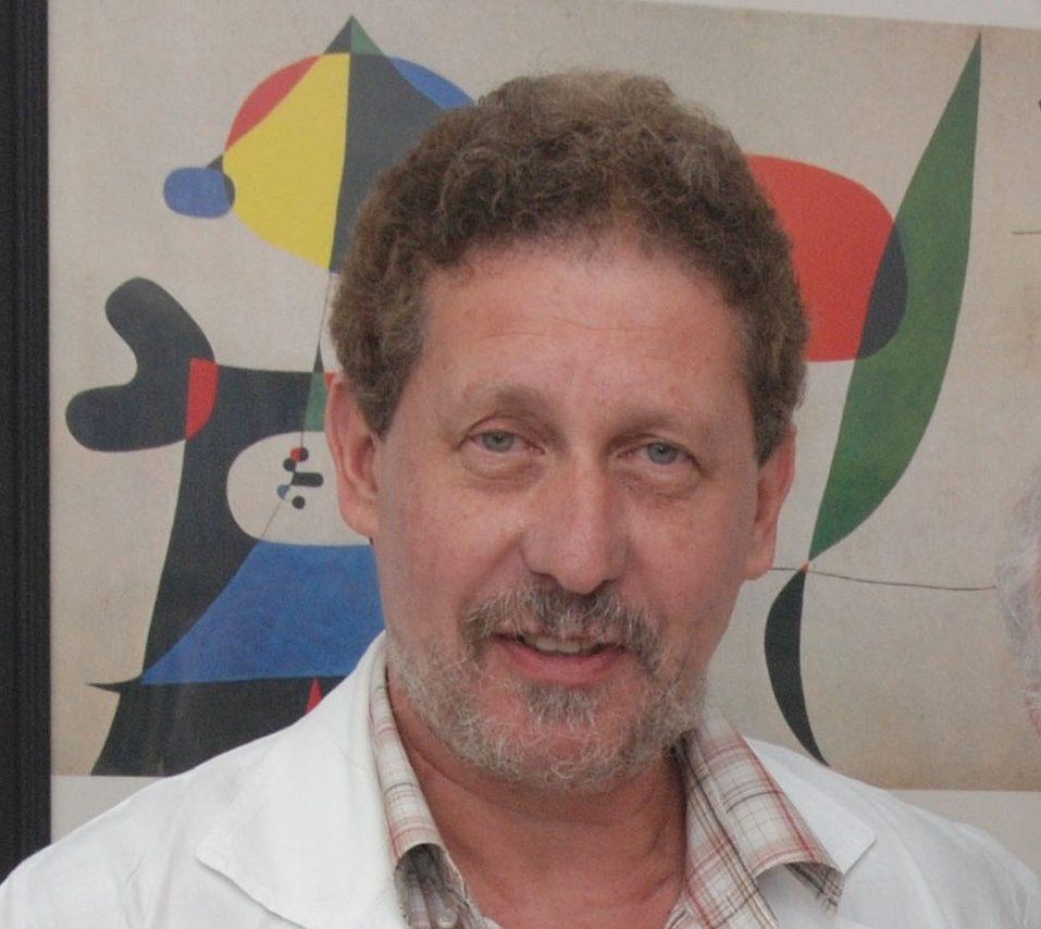 "ד""ר זאב גולדיק (צילום: אלי דדון)"