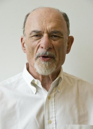 פרופ' ארווין יאלום (צילום: פרטי)