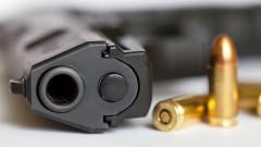 אקדח (צילום: אילוסטרציה)