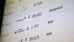 התרסקות טיסה MH71 (צילום: אילוסטרציה)