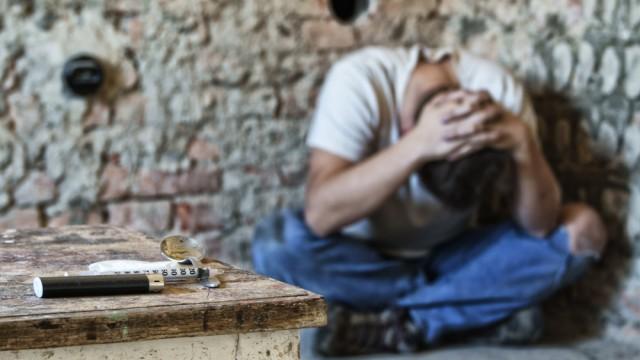 התמכרות לסמים (צילום: אילוסטרציה)
