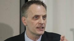 """ד""""ר ריצ'רד הורטון, עורך כתב העת The Lancet (מקור: ויקיפדיה)"""
