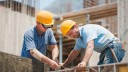 פועלי בניין (צילום: אילוסטרציה)