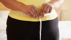 השמנת יתר בקרב נשים (צילום: אילוסטרציה)
