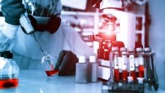 ניסוי בחיסון לאבולה (צילום: אילוסטרציה)