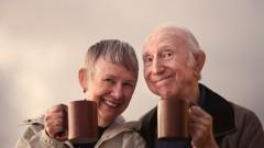 זוג מבוגר (צילום: אילוסטרציה)