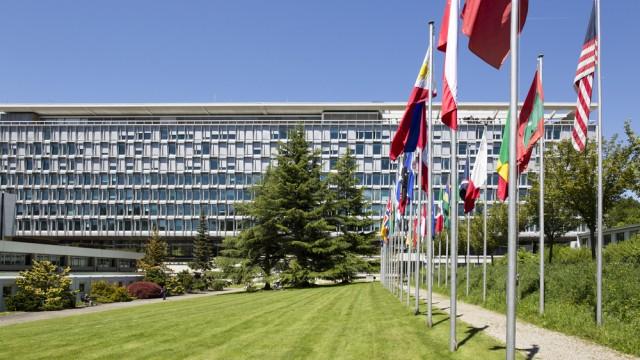מטה ארגון הבריאות העולמי בז'נווה (צילום: אילוסטרציה)