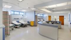 """בית חולים בארה""""ב, (צילום: אילוסטרציה)"""