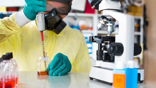 מעבדה, מחקר מדעי (צילום: אילוסטרציה)
