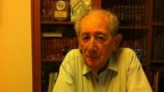 """ד""""ר אליעזר אלכסנדר בן נתן (צילום: פרטי*"""