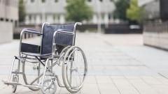 כסא גלגלים (צילום: אילוסטרציה)