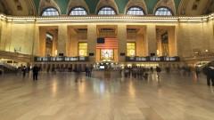 תחנת גרנד סנטרל בניו יורק (צילום: אילוסטרציה)